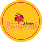 little miss electrical logo